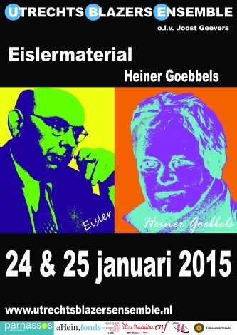 UBE Eislermaterial