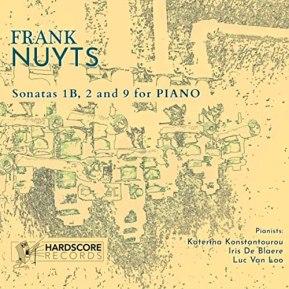 Sonatas hardscore records